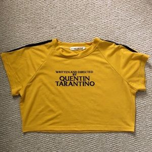 Tops - Written And Directed By Quentin Tarantino's Top
